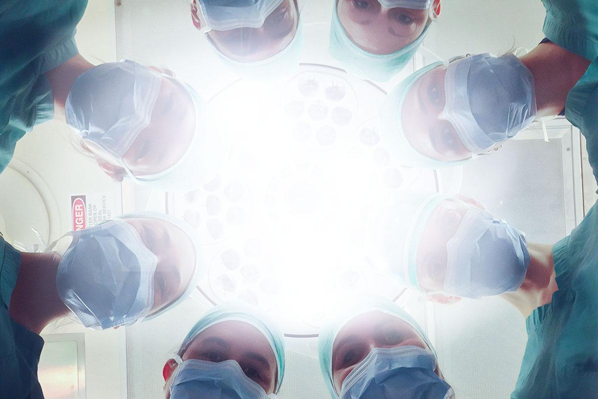 TCM Chirurgie und Traumatologie - Dr. med. Sabine Habelt
