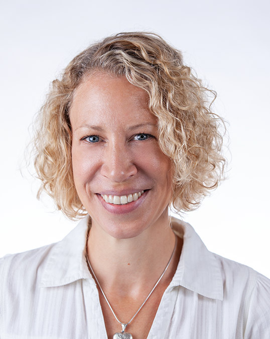 Dr. med. Sabine Habelt - TCM